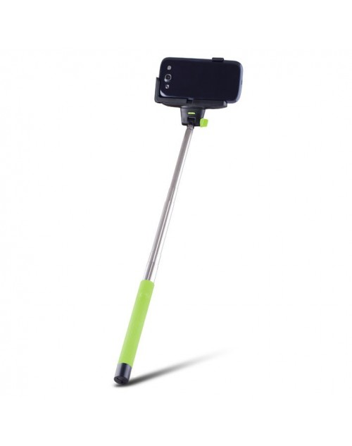 Forever monopod Bluetooth - GREEN