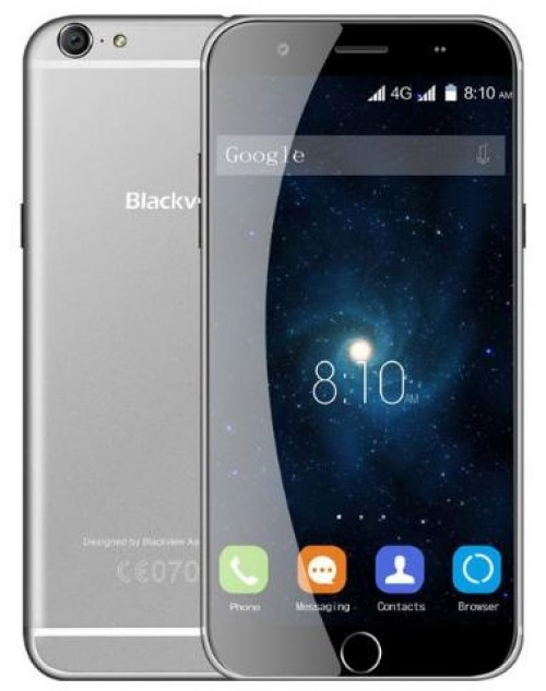 "BLACKVIEW Smartphone Ultra Plus, 5.5"" IPS, 4G, 4-Core, Gray"