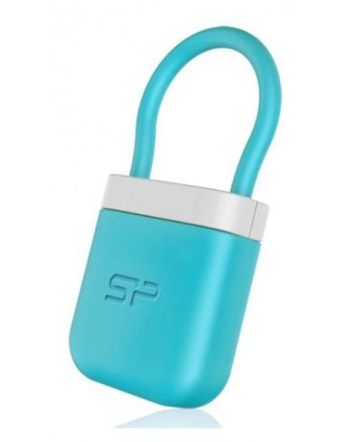 Φλασάκι SIL.Power U510 (32GB) - BLUE(USB2.0) spc
