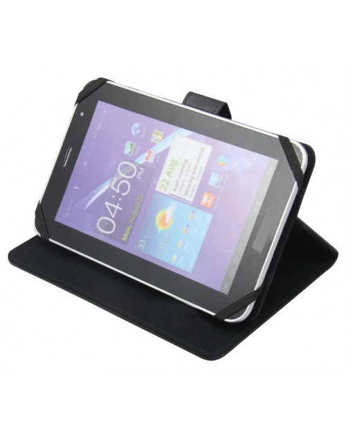 Power Tech Universal θήκη και βάση για Tablet 7 inch.