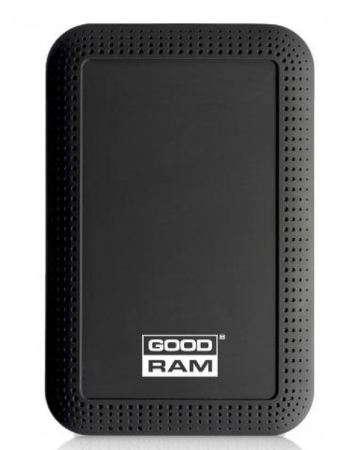 GOOD RAM εξ.HDD, USB 3.0V – 500GB BLACK
